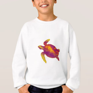 A STELLAR ONE SWEATSHIRT