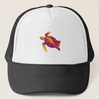 A STELLAR ONE TRUCKER HAT