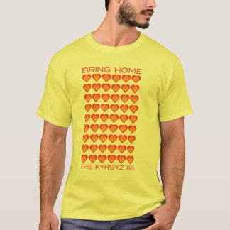 A Step Forward March T-Shirt