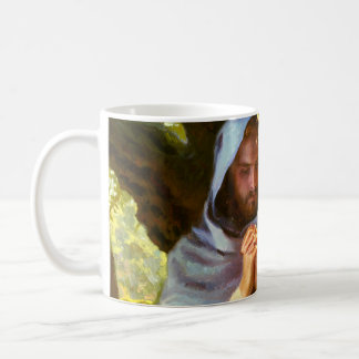 A Still And Quiet Time Coffee Mug