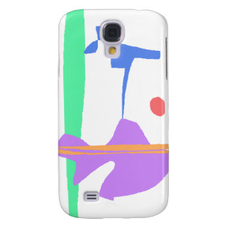 A Stork - You Are Not Alone Galaxy S4 Covers