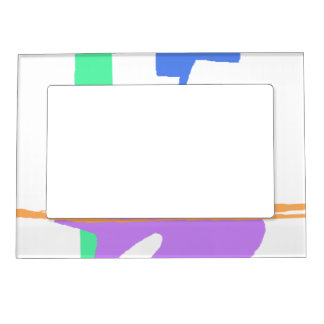 A Stork - You Are Not Alone Magnetic Frame