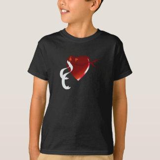 A Stout Valentine Heart T-Shirt