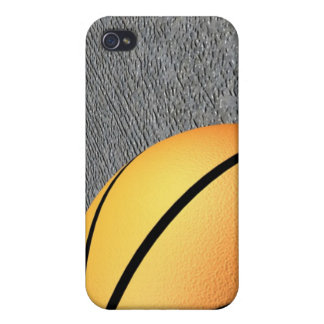 A Stylish Ipad Case NBA Basketball Design iPhone 4 Case