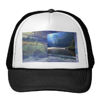 A Summer day Mesh Hats