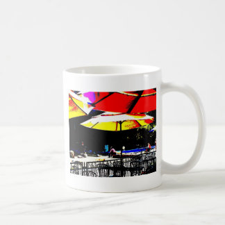 A Summers Day Coffee Mugs