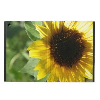 A Sunflower iPad Air Cases