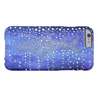'A Swim Through the Galaxy' Phone Cover