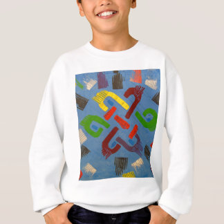 A symbol of success and good luck sweatshirt