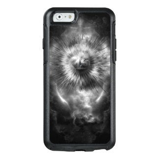 A-Synchronous Ethereal Clouds OtterBox iPhone 6/6s Case