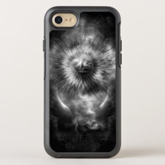 A-Synchronous Ethereal Clouds OtterBox Symmetry iPhone 8/7 Case