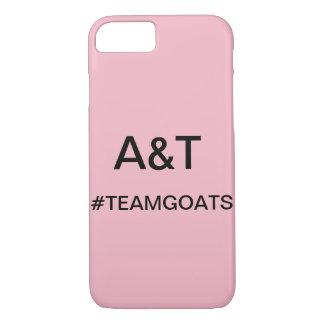 A&T Team Goats Phone Case