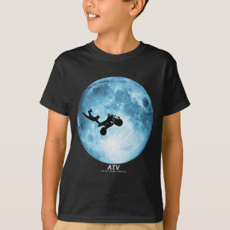 A.T.V. The All-Terrain Vehicle T-Shirt