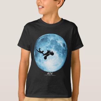 A.T.V. The All-Terrain Vehicle T-Shirt