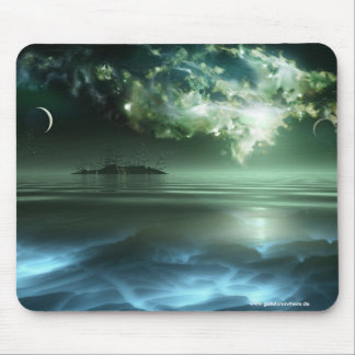 A Tale From Afar - Mousepad