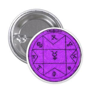 A Talisman Against Slavery Pins