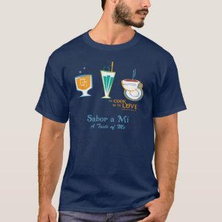 A Taste of Me T-shirt (full color)