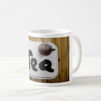 A Tea Mug For Tea Lovers !