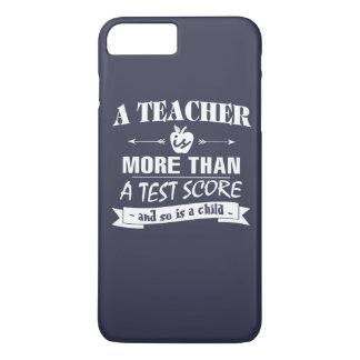 A Teacher iPhone 7 Plus Case
