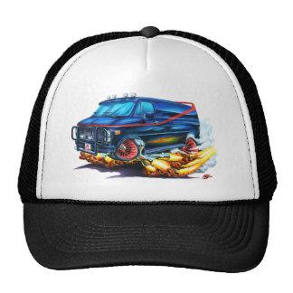 A Team Van Cap