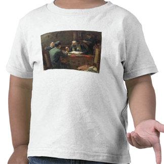 A Theological Debate, 1888 Tshirts