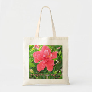 """A Thing of Beauty is a Joy Forever.""  Tote Bag"