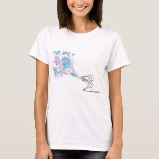 A Thousand Tiny Wishes T-Shirt