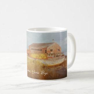 A Time, Gone Bye Coffee Mug