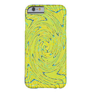 A TIME LENS DISTORTION IN THE SIXTH UNIVERSE BARELY THERE iPhone 6 CASE