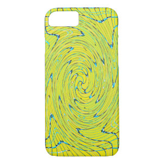 A TIME LENS DISTORTION IN THE SIXTH UNIVERSE iPhone 7 CASE