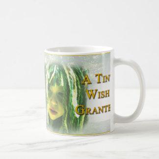 A Tiny Wish Granted Mug