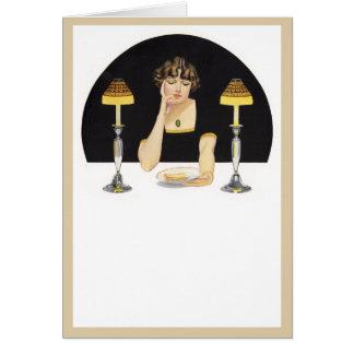 A Toast Card