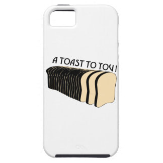 A Toast to You Case For iPhone 5/5S