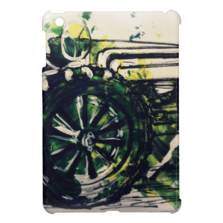 A Tractor! iPad Mini Cover