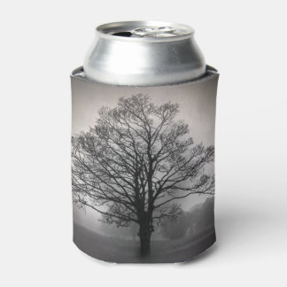 A Tree in the Fog Can Cooler