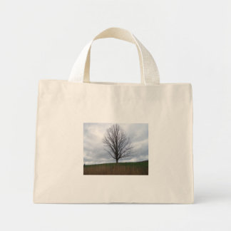 A Tree Stands Alone Bag