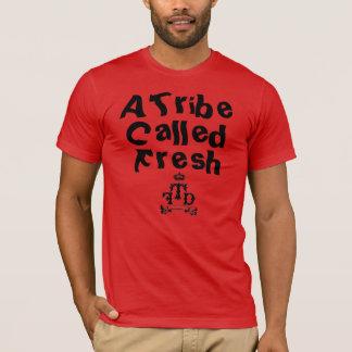 A  Tribe Called Fresh T-Shirt