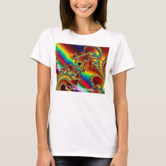 A Trip to Infinity T-Shirt