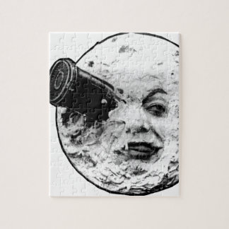 A Trip to the Moon Jigsaw Puzzle