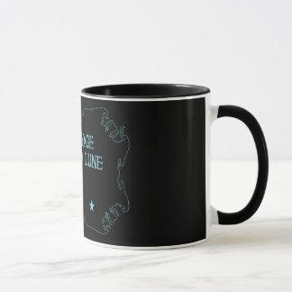 A Trip to the Moon mug