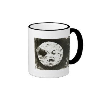 A Trip to the Moon Ringer Mug