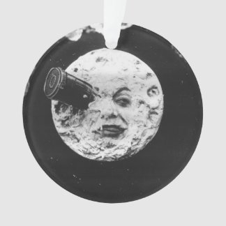 A Trip to the Moon Ornament