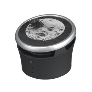A Trip to the Moon Speaker