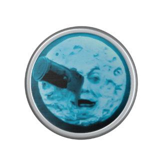 A Trip to the Moon Vintage Le Voyage dans la Lune Speaker