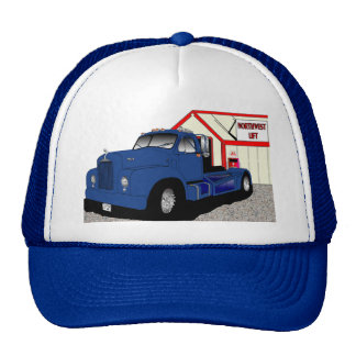 A trucker hat for the Ultimate truck!