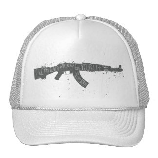 A True Believer Trucker Hat