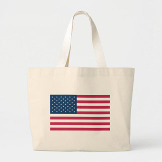 A truly patriotic gift: American Flag Bag