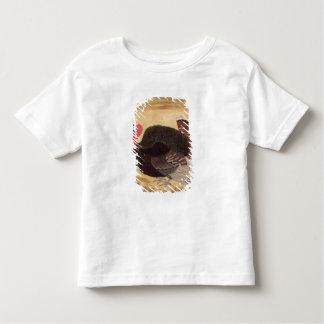 A turkey-cock, brought to Jahangir Toddler T-Shirt