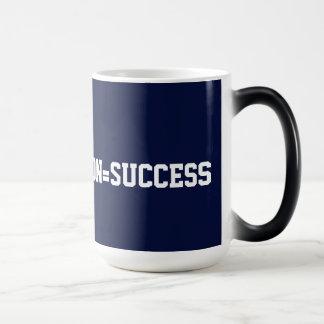 A Unique Hot Beverage Mug