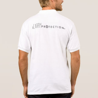 A unique Trademarked design. Polo Shirt